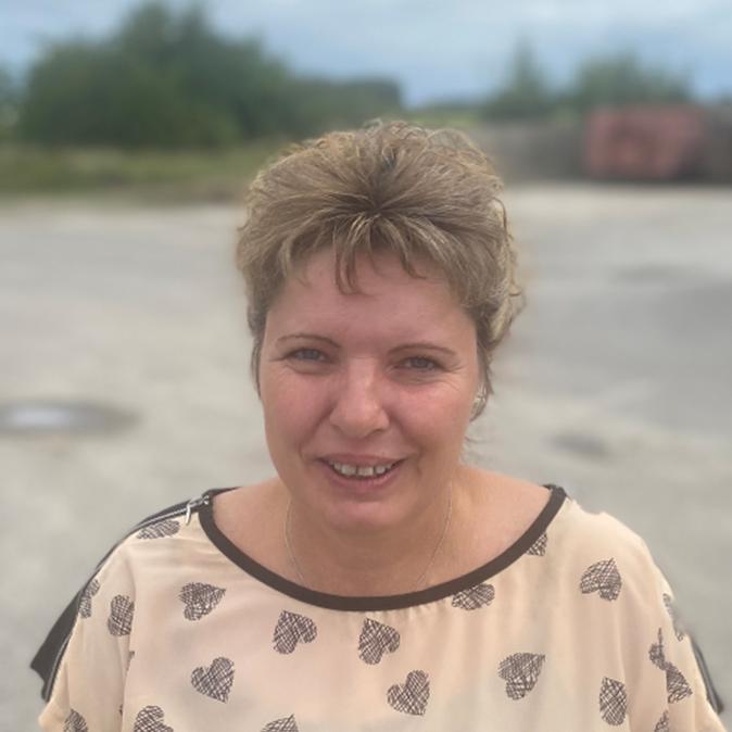 Britta Nielsen